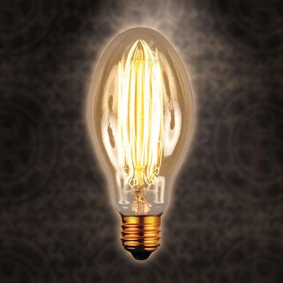 Edison Style 40 Wt Ellie Bulb
