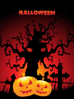 Halloween – The Origins