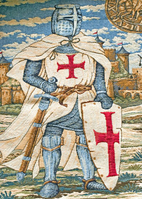 History and Symbols of the Knights Templar