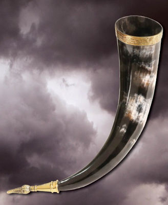 The Drinking Horn - by Noah Tetzner History of Vikings Podcast