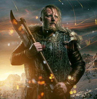 5 Great Leaders of the Viking Age