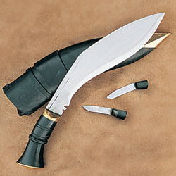 Picture of Officer's Kukri