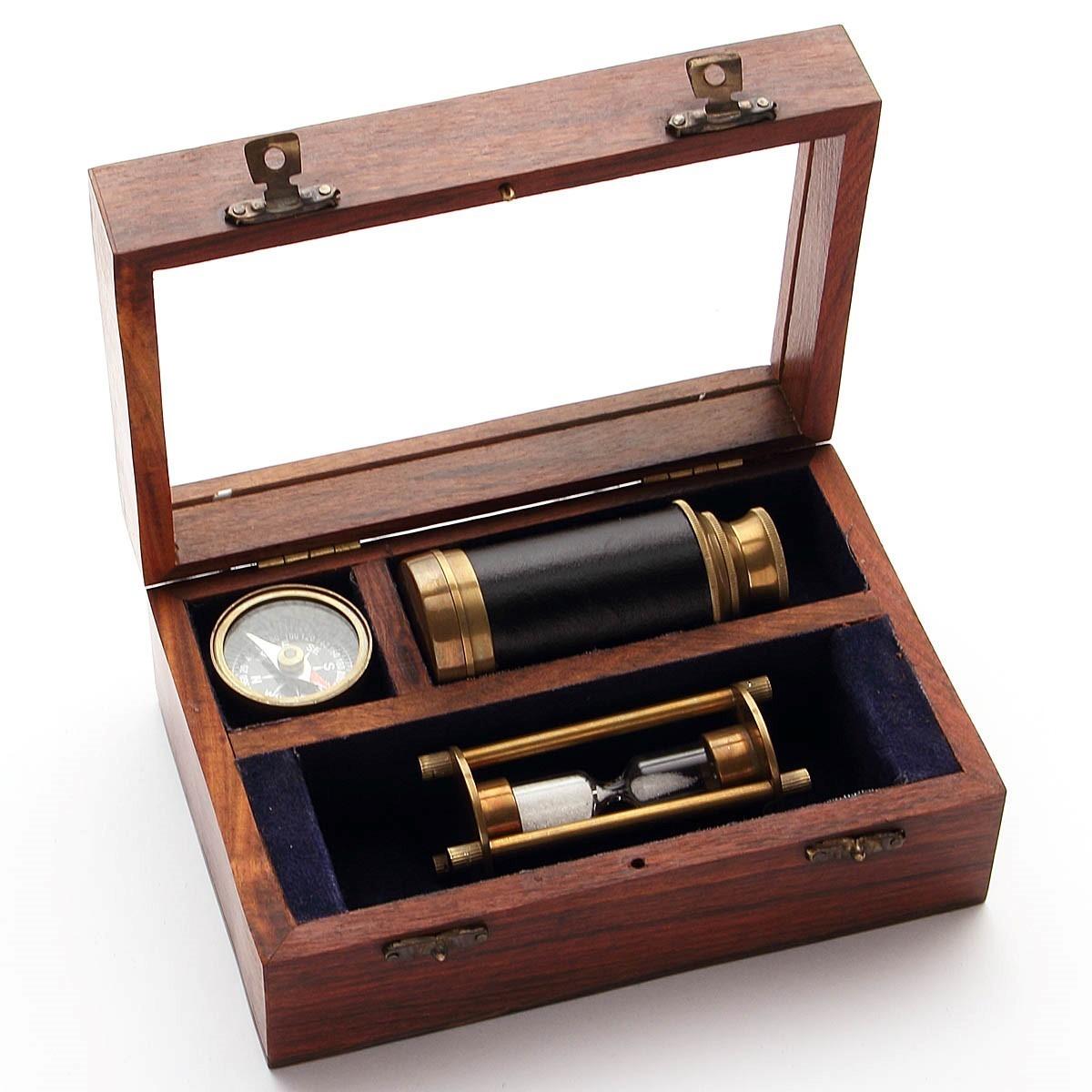 Picture of Captains Navigation Kit