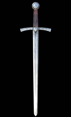 Classification of Medieval and Renaissance Swords