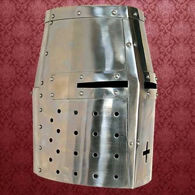 Picture for category Helmets, Greaves & Vambraces