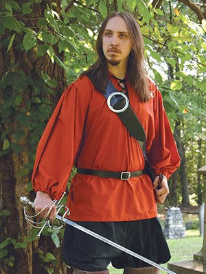 Renaissance Wear for Men – Ren Faire Costume Ideas