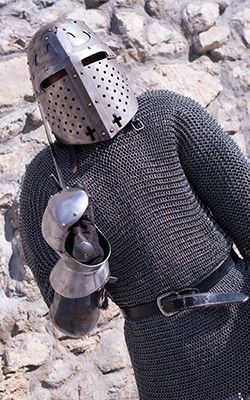 Chain Mail – Invaluable Historical Armor
