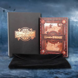 Picture of Seven Kingdoms Small Journal