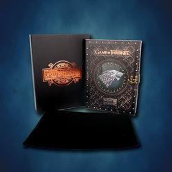 Picture of Game of Thrones - Winter is Coming Journal (Large)
