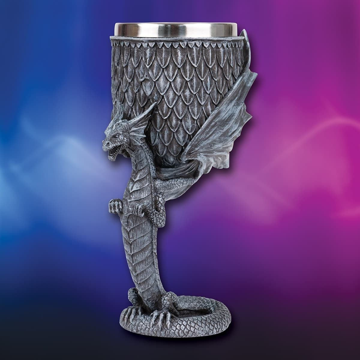 Picture of Winged Dragon Goblet