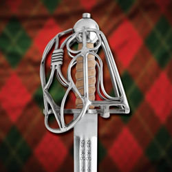 Late Scottish Broadsword by Windlass Steelcrafts