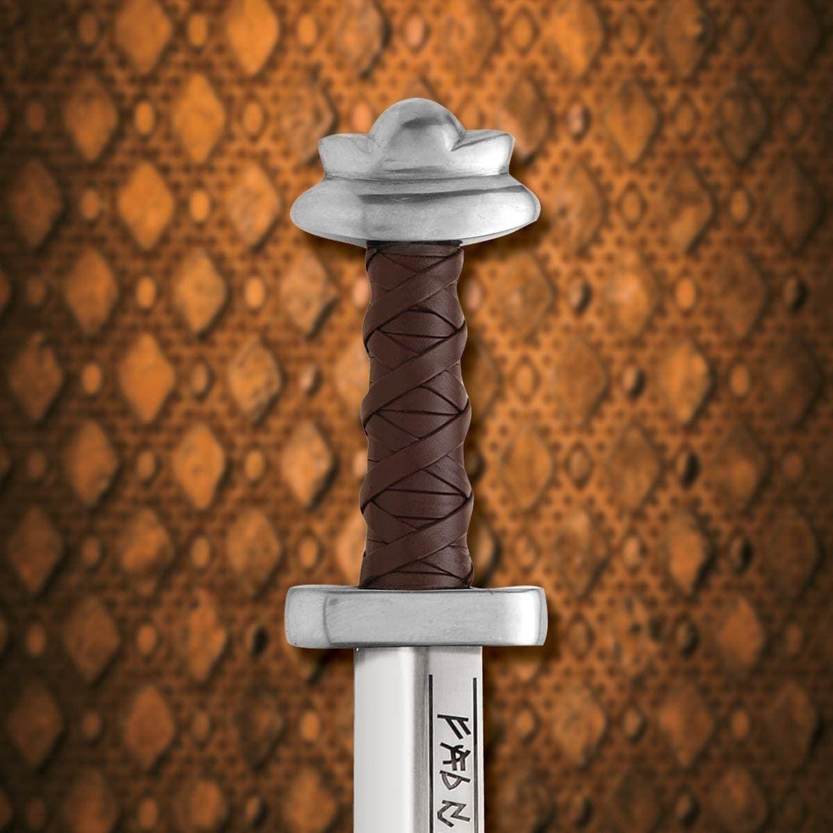 Viking Runic Long Seax