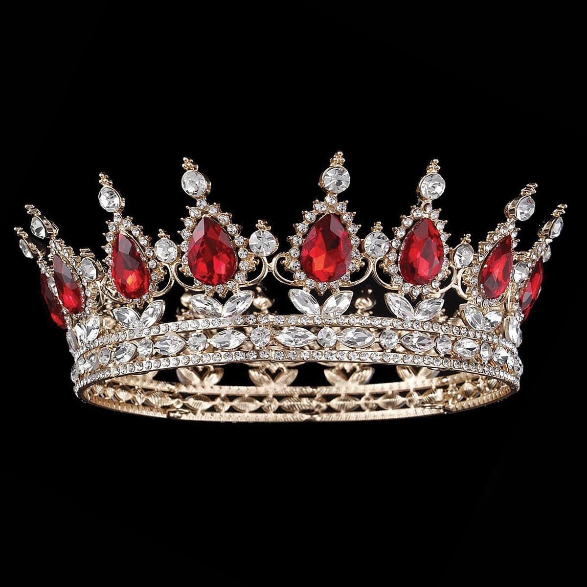 Picture of Anastasia Crown