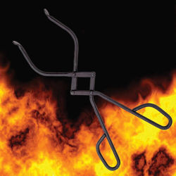 Picture of Wrought Iron Tongs