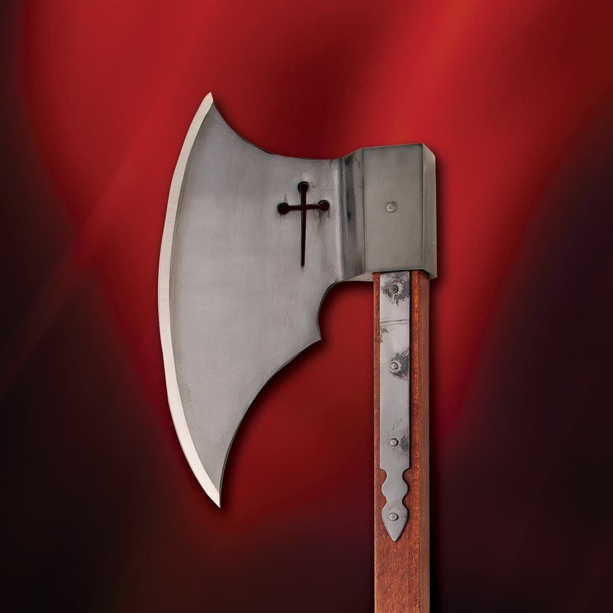 Picture of Axe of the Crusades