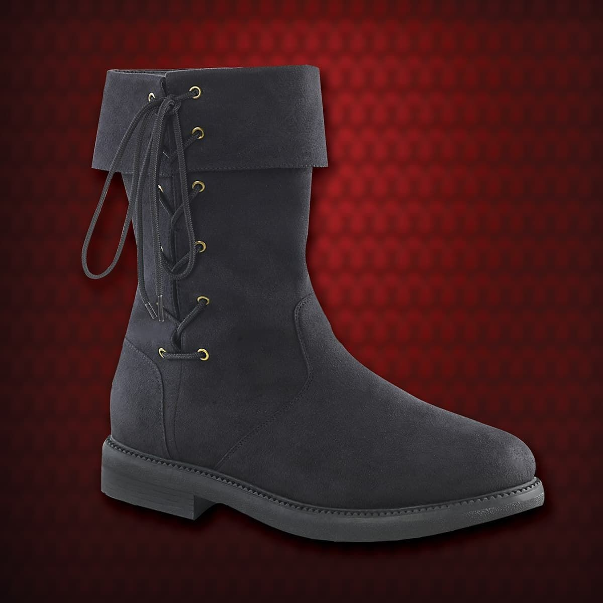 Picture of Garrison Boots
