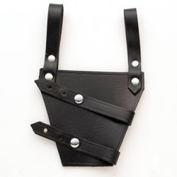 Leather Dagger Hanger