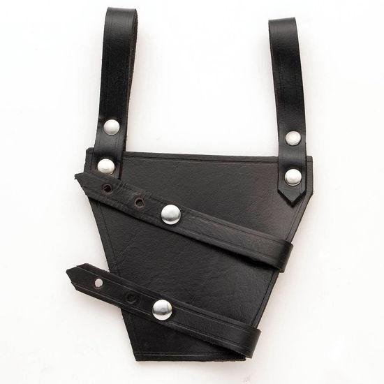 Leather Dagger Hanger