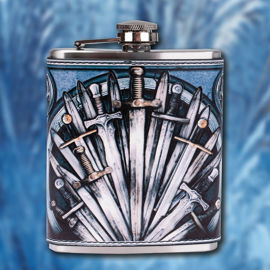 Sword Flask