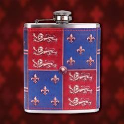 Medieval Hip Flask