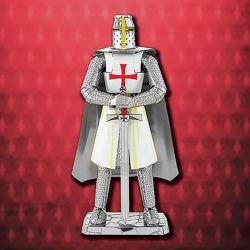 Metal Craft Kit Templar Knight