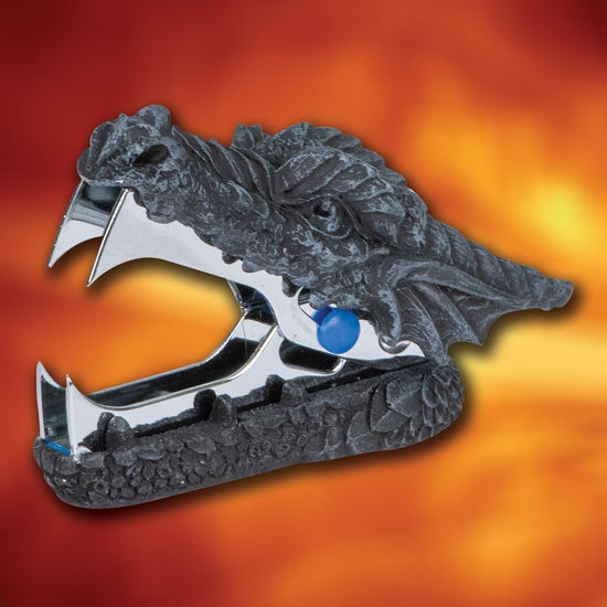 Blue Dragon Desktop Staple Remover
