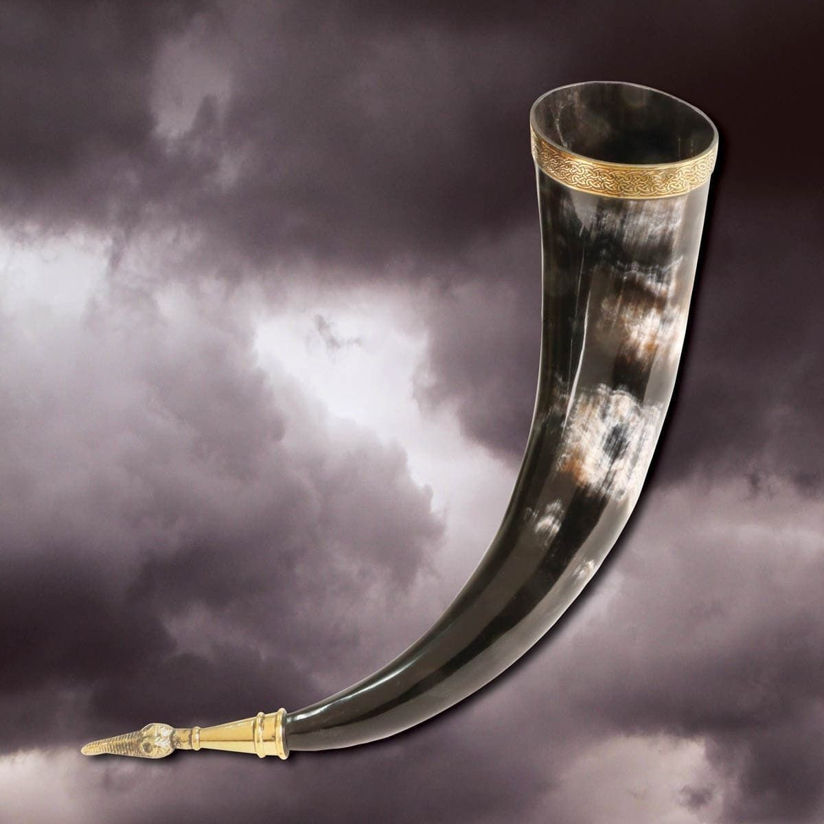Drinking Horn of Jarl