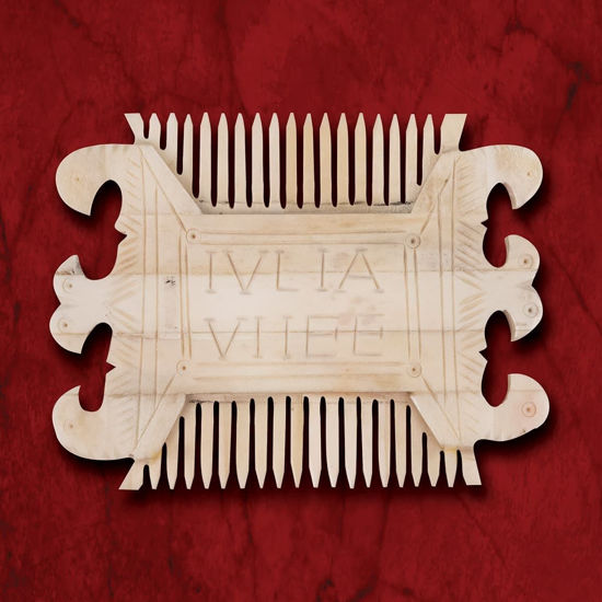 Roman Bone Comb