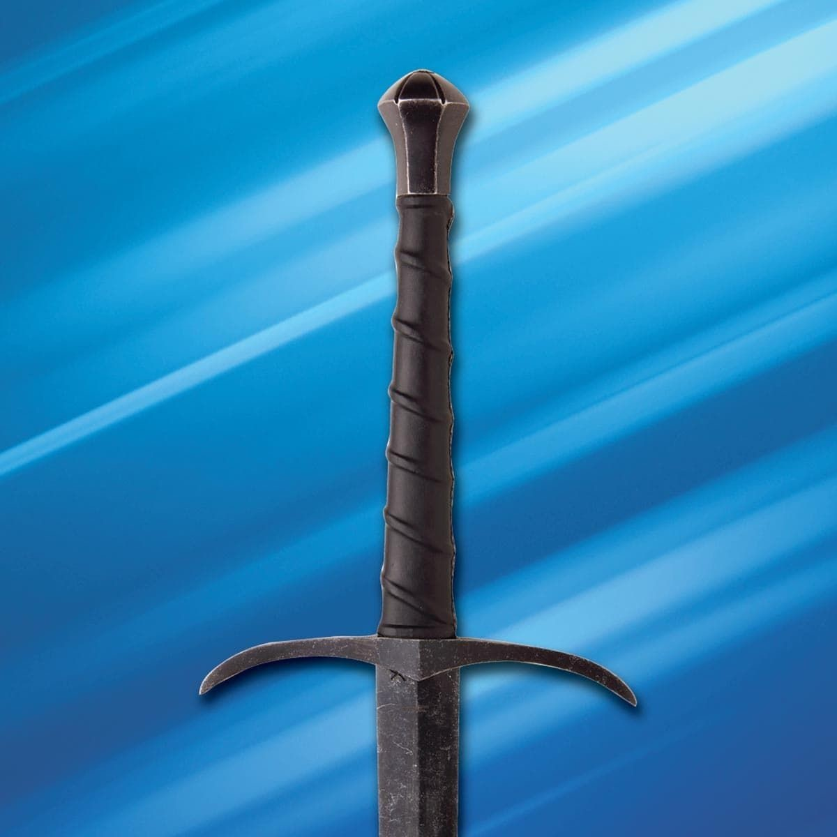 Hilt of Battlecry Bosworth Longsword