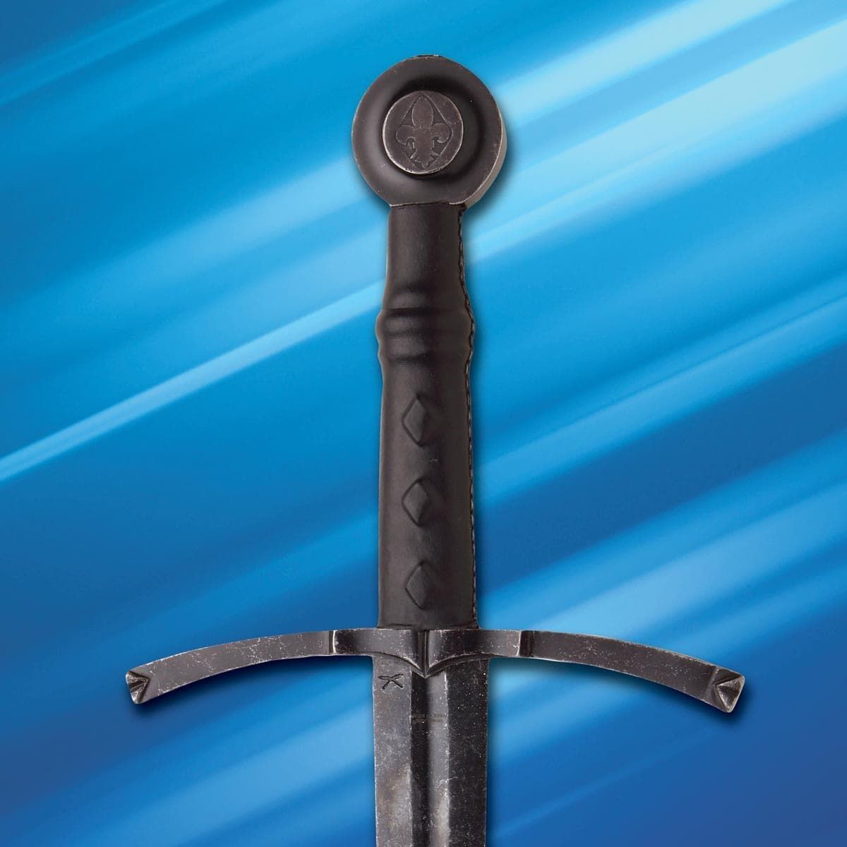 Hilt of Battlecry Agincourt War Sword