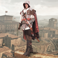 Picture for category Assassin's Creed II