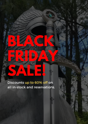 Museum Replicas Black Friday Sale – Jaw-dropping deals to save more