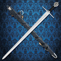 Picture for category Medieval Swords and Daggers
