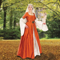 Picture for category Women's Medieval Clothing and Accessories