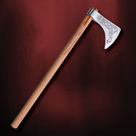 Picture for category Viking Knives, Axes & Spearheads