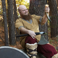 Picture for category Viking Clothing and Accessories