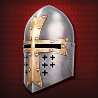 Picture for category Crusader Armor