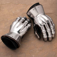 Picture for category Vambraces, Gauntlets & Pauldrons