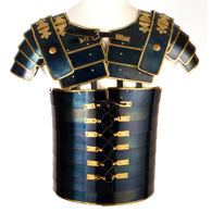 Picture for category Breastplates & Brigandines