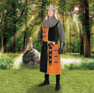 Picture for category Men's Medieval Clothing and Accessories